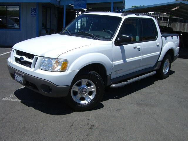2001 ford explorer sport trac for sale in sacramento california. Cars Review. Best American Auto & Cars Review