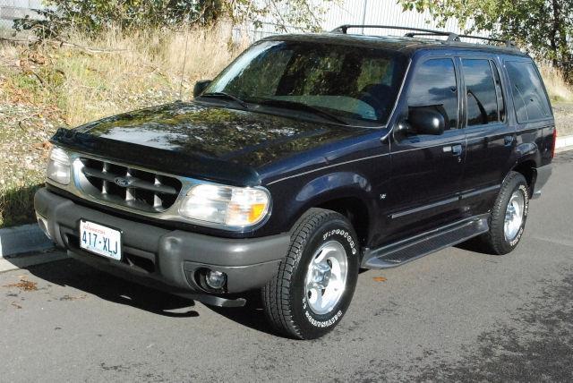 2001 ford explorer xlt for sale in tacoma washington classified. Black Bedroom Furniture Sets. Home Design Ideas
