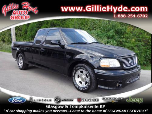 2001 ford f 150 extended cab pickup xlt for sale in dry fork kentucky classified. Black Bedroom Furniture Sets. Home Design Ideas