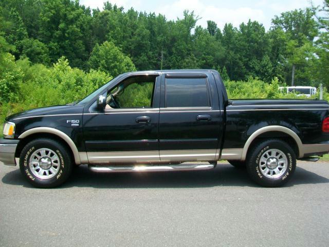 Ford Lightning For Sale Craigslist >> Ford F150 Lariat For Sale | Autos Weblog