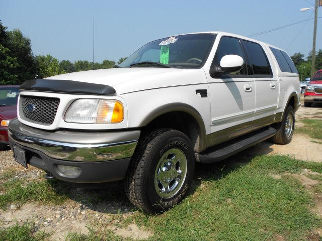 2001 ford f150 lariat for sale in disputanta virginia classified. Black Bedroom Furniture Sets. Home Design Ideas