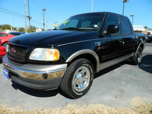2001 ford f150 lariat for sale in auburn alabama classified. Black Bedroom Furniture Sets. Home Design Ideas