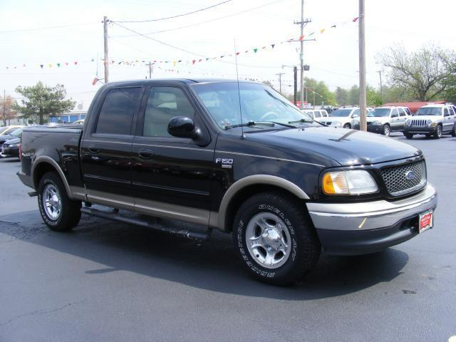 2001 ford f150 lariat supercrew for sale in manila arkansas classified. Black Bedroom Furniture Sets. Home Design Ideas