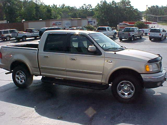 2001 ford f150 lariat supercrew for sale in fountain inn south carolina classified. Black Bedroom Furniture Sets. Home Design Ideas
