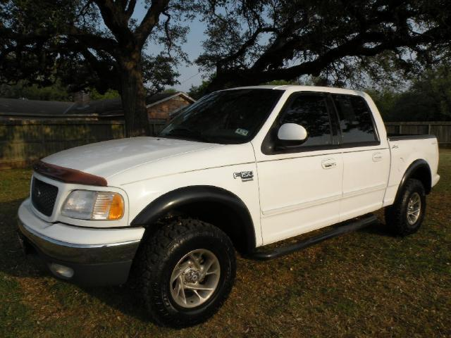 2001 ford f150 lariat supercrew for sale in belton texas classified. Black Bedroom Furniture Sets. Home Design Ideas