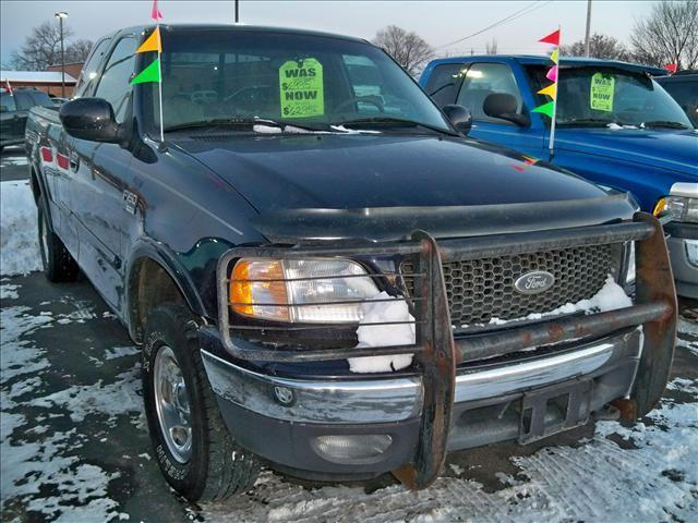 2001 ford f150 lariat for sale in shakopee minnesota