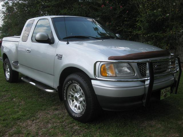 2001 ford f150 supercab for sale in theodore alabama classified. Black Bedroom Furniture Sets. Home Design Ideas
