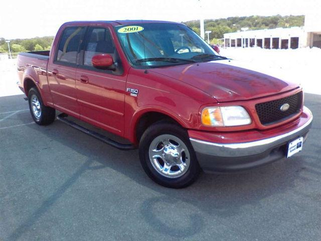 2001 ford f150 supercrew for sale in marble falls texas classified. Black Bedroom Furniture Sets. Home Design Ideas