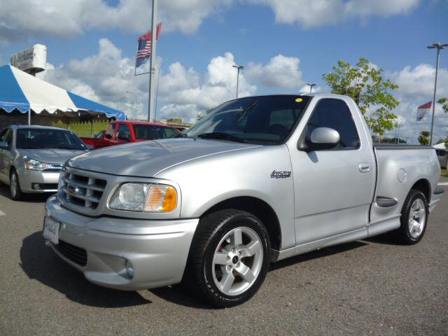 2001 ford f150 svt lightning for sale in mobile alabama classified