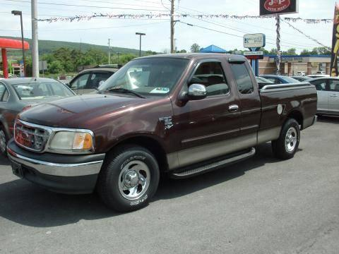 2001 ford f150 truck for sale in altoona pennsylvania classified. Black Bedroom Furniture Sets. Home Design Ideas