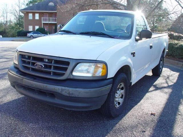 2001 ford f150 xl for sale in roswell georgia classified. Black Bedroom Furniture Sets. Home Design Ideas