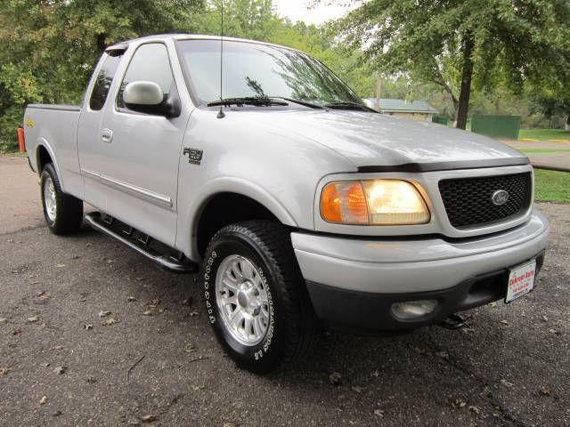 2001 ford f150 xl for sale in byesville ohio classified. Black Bedroom Furniture Sets. Home Design Ideas