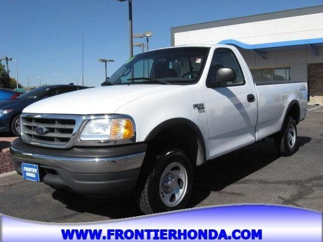 2001 ford f150 xl for sale in longmont colorado classified. Black Bedroom Furniture Sets. Home Design Ideas