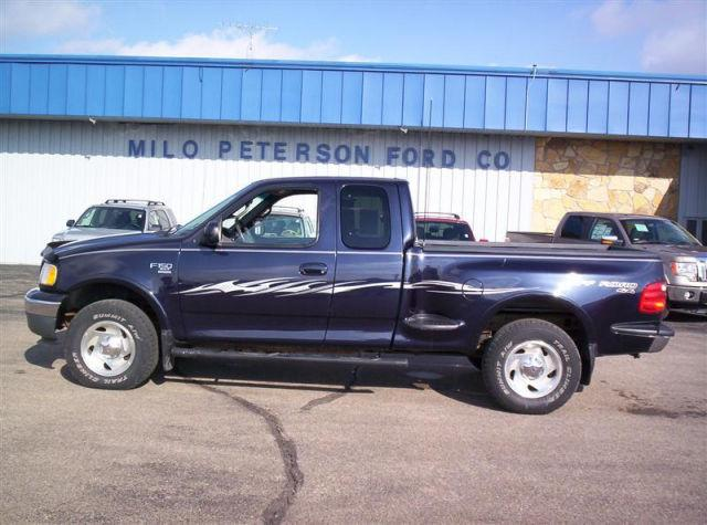 2001 ford f150 xlt for sale in kenyon minnesota classified. Black Bedroom Furniture Sets. Home Design Ideas