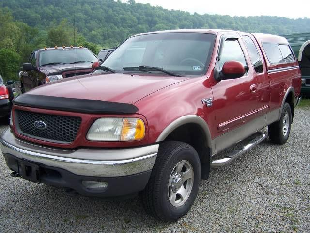 2001 ford f150 xlt for sale in new eagle pennsylvania classified. Black Bedroom Furniture Sets. Home Design Ideas