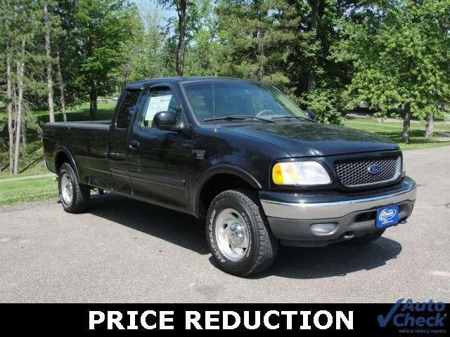 2001 ford f150 xlt for sale in cambridge ohio classified. Black Bedroom Furniture Sets. Home Design Ideas