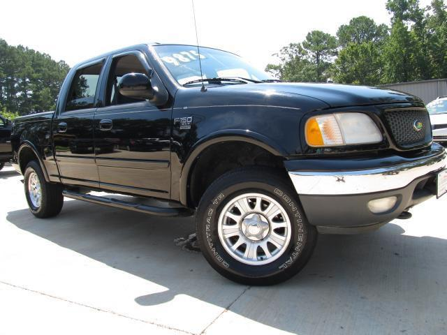 2001 ford f150 xlt for sale in florence mississippi classified. Black Bedroom Furniture Sets. Home Design Ideas