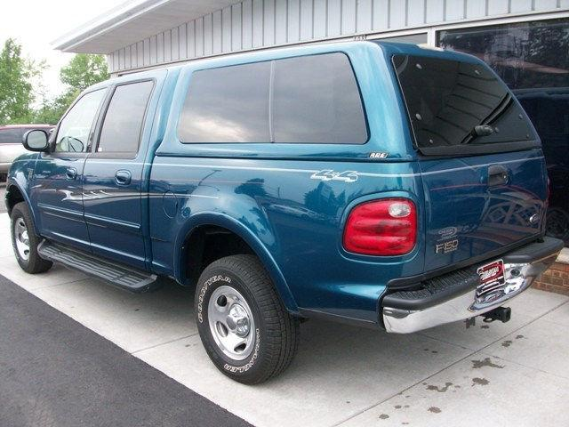 2001 Ford F150 XLT for Sale in Cadott, Wisconsin ...