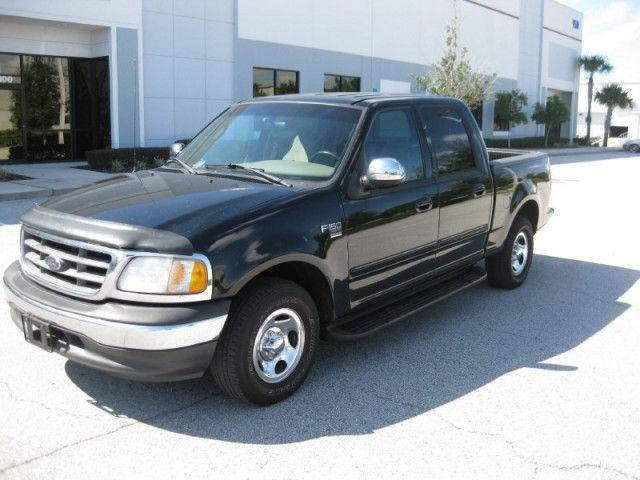 2001 ford f150 xlt for sale in orlando florida classified. Black Bedroom Furniture Sets. Home Design Ideas