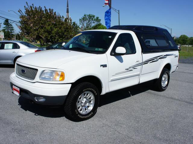 2001 ford f150 xlt for sale in whitehall pennsylvania classified. Black Bedroom Furniture Sets. Home Design Ideas