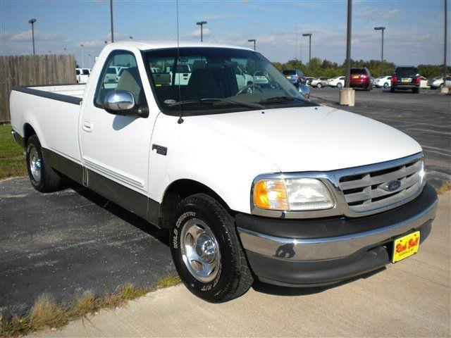 2001 ford f150 xlt for sale in boonville missouri classified. Black Bedroom Furniture Sets. Home Design Ideas