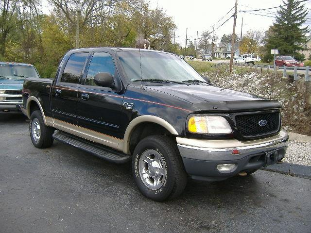 2001 Ford F150 Xlt For Sale In Grove City  Ohio Classified