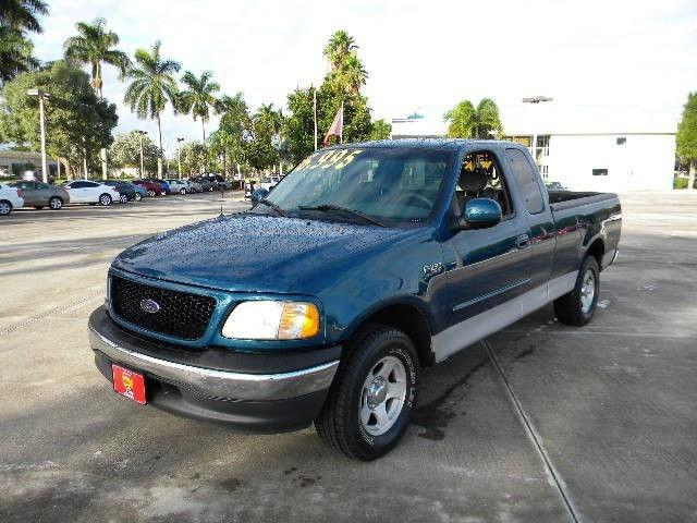 2001 ford f150 for sale in margate florida classified. Black Bedroom Furniture Sets. Home Design Ideas