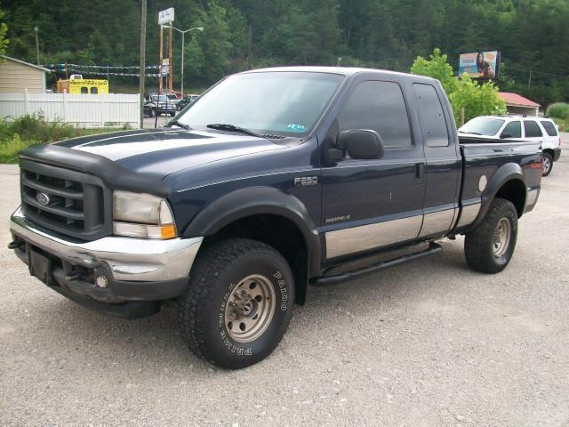 2001 ford f250 xl for sale in louisa kentucky classified. Black Bedroom Furniture Sets. Home Design Ideas