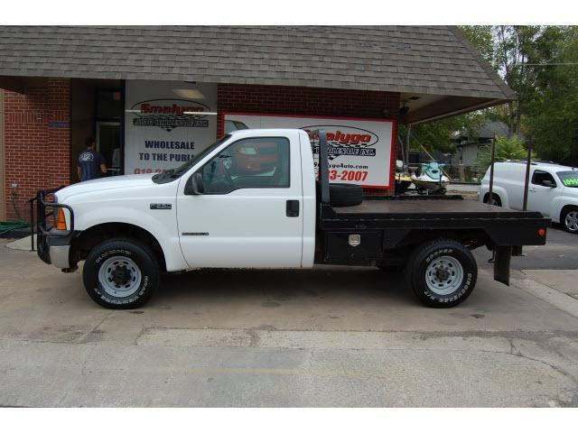 2001 ford f250 xl for sale in claremore oklahoma classified. Black Bedroom Furniture Sets. Home Design Ideas