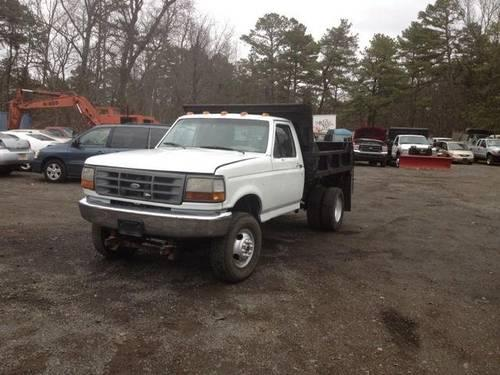 2001 ford f350 xl reg cab stake body 4wd plow for sale in old bridge new jersey classified. Black Bedroom Furniture Sets. Home Design Ideas