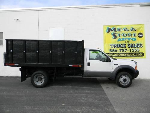 2001 ford f550 pickup truck regular cab 4wd drw for sale in plaistow new hampshire classified. Black Bedroom Furniture Sets. Home Design Ideas