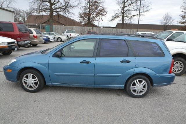 2001 ford focus se se 4dr wagon for sale in columbia missouri classified. Black Bedroom Furniture Sets. Home Design Ideas