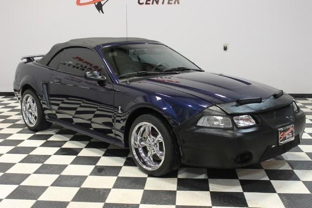 2001 ford mustang coupe svt cobra for sale in fremont nebraska classified. Black Bedroom Furniture Sets. Home Design Ideas