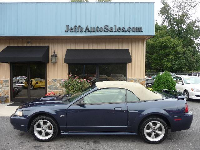 2001 ford mustang gt for sale in lincolnton north carolina classified. Black Bedroom Furniture Sets. Home Design Ideas
