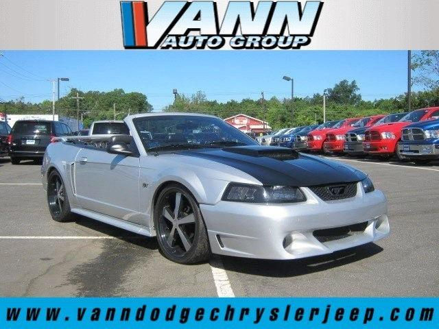 2001 ford mustang gt for sale in vineland new jersey classified. Black Bedroom Furniture Sets. Home Design Ideas