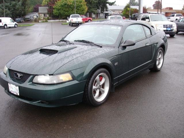 2001 ford mustang gt for sale in dallas oregon classified. Black Bedroom Furniture Sets. Home Design Ideas