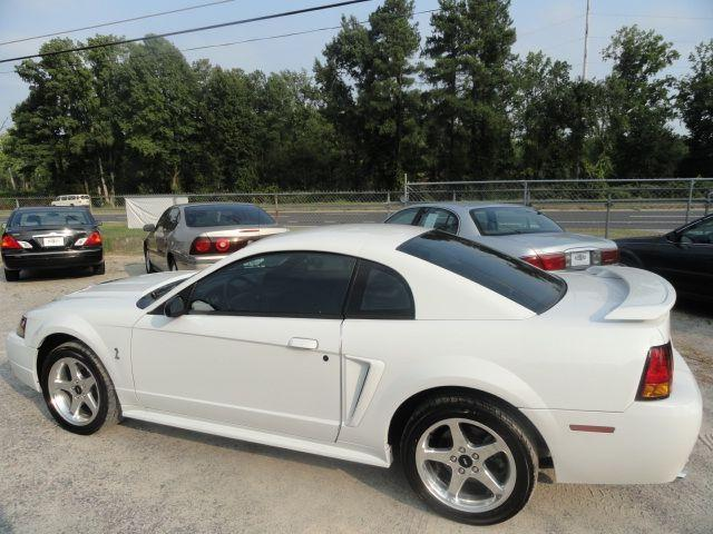 2001 ford mustang svt cobra for sale in augusta georgia classified. Black Bedroom Furniture Sets. Home Design Ideas
