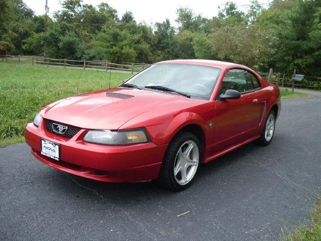2001 ford mustang for sale in fredericksburg virginia. Black Bedroom Furniture Sets. Home Design Ideas