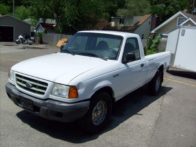 2001 ford ranger for sale in east peoria illinois classified. Black Bedroom Furniture Sets. Home Design Ideas