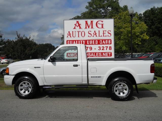 2001 ford ranger edge 2001 ford ranger edge car for sale in raleigh nc 4366620484 used. Black Bedroom Furniture Sets. Home Design Ideas