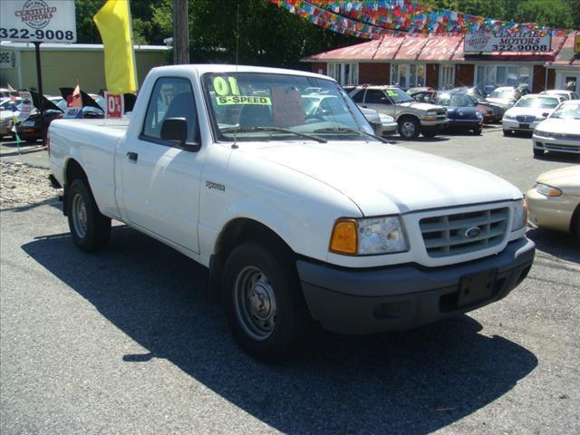 2001 ford ranger xl for sale in bear delaware classified for Certified motors bear de