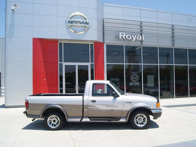 2001 ford ranger xlt for sale in baton rouge louisiana classified. Black Bedroom Furniture Sets. Home Design Ideas