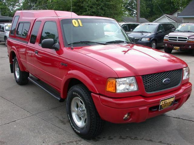 2001 ford ranger xlt for sale in des moines iowa classified. Black Bedroom Furniture Sets. Home Design Ideas