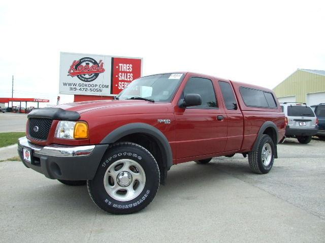 2001 ford ranger xlt for sale in vinton iowa classified. Black Bedroom Furniture Sets. Home Design Ideas