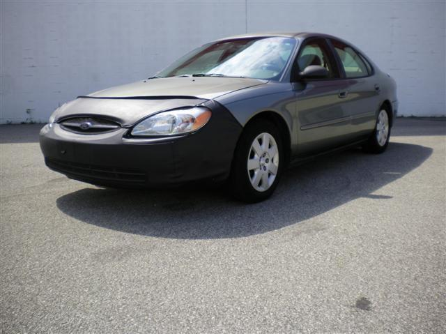 2001 ford taurus lx for sale in decatur indiana classified. Black Bedroom Furniture Sets. Home Design Ideas