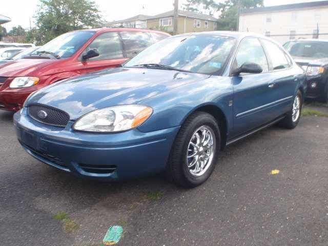 2001 ford taurus lx for sale in jersey city new jersey classified. Black Bedroom Furniture Sets. Home Design Ideas