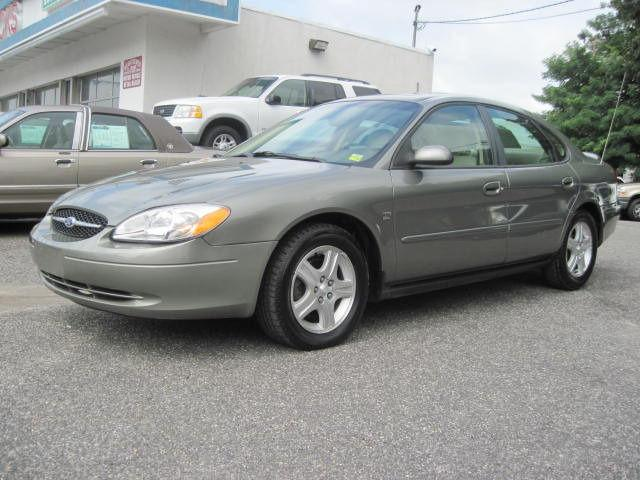 2001 ford taurus sel for sale in patchogue new york classified. Black Bedroom Furniture Sets. Home Design Ideas