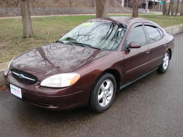 2001 ford taurus ses for sale in norton ohio classified. Black Bedroom Furniture Sets. Home Design Ideas