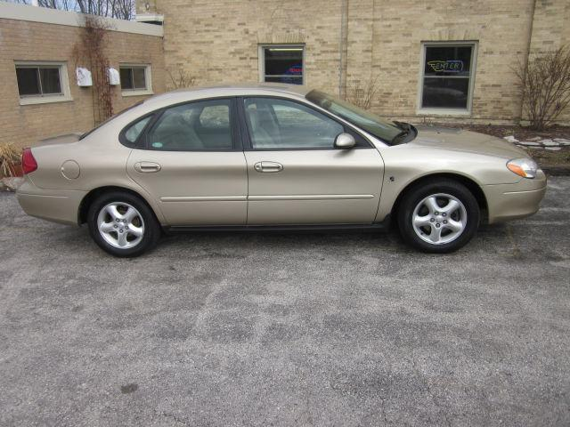 2001 ford taurus ses for sale in waldo wisconsin classified. Black Bedroom Furniture Sets. Home Design Ideas