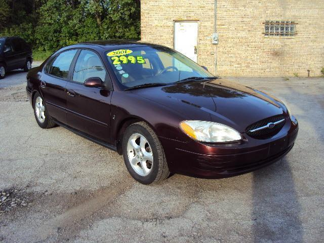 2001 ford taurus ses for sale in crestwood illinois classified. Black Bedroom Furniture Sets. Home Design Ideas